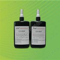 供应排线加固补强UV紫外线胶水