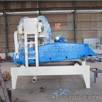 水利水电第十四工程局订购隆中泥沙处理设备