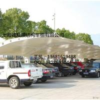 供应上海诚发-膜结构车棚的报价