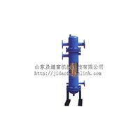 供应SHQN立式卧式双纹管式换热器