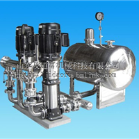 供应生活建筑环保用智能气压供水设备