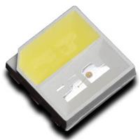 供应5050红白双色温双色LED贴片灯珠