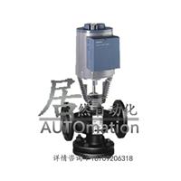 西门子C/VVF31.91 SKC62调节阀模拟量套装