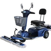 供应大量生产DJ500电动尘推车驾驶厂家优惠