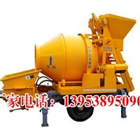 滚筒式搅拌车载泵价格-升级车载泵正式上市