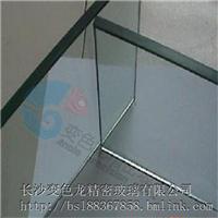 供应 耐600度高温 高透光率 高硼硅玻璃