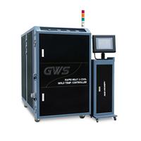 供应GWS系列高光模温机,高光速冷速热模温机