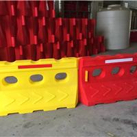 滚塑水马的作用、滚塑水马的用途