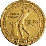 世界艺术锻造大赛金奖NOMMA