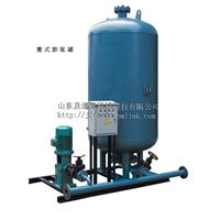 落地囊式膨胀水箱NZP系列整套配置