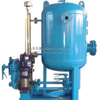 供应蒸汽凝结水回收装置