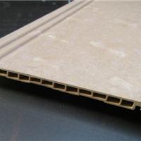 青岛睿杰竹木纤维集成墙面生产线