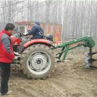 供应树坑机  挖树坑机