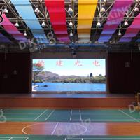 大学培训室全彩LED显示屏电子屏SMD报价