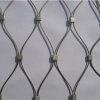 供应不锈钢丝绳网兜304、不锈钢丝绳网罩