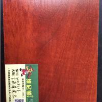 直贴三胺纸基材 多层桉木芯生态板