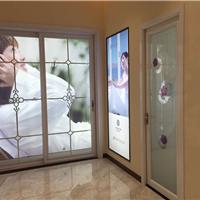 2016年新初康盈VIS品牌展厅形象升级成功