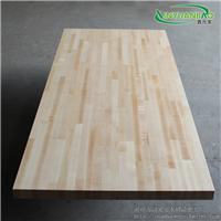 供应加拿大硬枫木实木桌面台面板