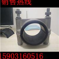 专业生产JGW-2型铝合金电缆固定夹