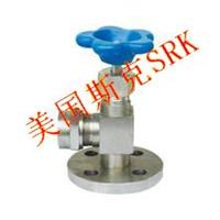 供应进口液位计针形截止阀(进口高压针型阀)