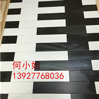 纯白纯黑 木纹砖 地板砖 瓷砖