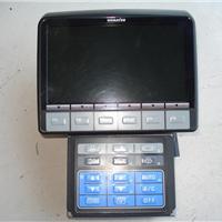 供应小松挖掘机配件 小松原装PC200-8显示屏