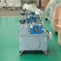 上海液压系统,液压系统设计,非标液压系统