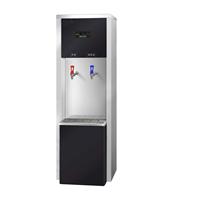 供应银川步进式开水器商务直饮机电开水器