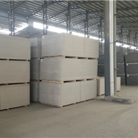 宁夏中卫硅酸钙板纤维水泥板厂家直销