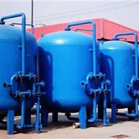 多介质过滤器供应 污水处理多介质过滤器