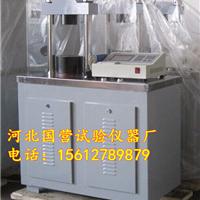DYE-300型数显水泥压力机