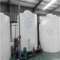 大足有20吨减水剂复配罐,循环高效复配设备
