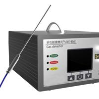 空气二氧化硫检测仪HN-10-SO2
