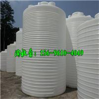 硫酸储罐,防腐PE罐30吨储存罐特价批发