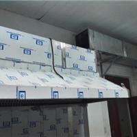 供应石家庄厨房排烟通风管道安装
