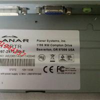 供应维修PLANAR LA1710RTR触摸显示器
