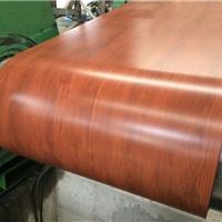 保温装饰一体板木纹彩钢瓦,木纹金属板