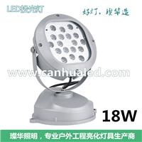 供应18W/36WLED投光灯/带遮光板投射灯