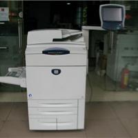 供应施乐6550彩色数码印刷机