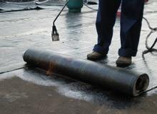 海淀区专业防水公司楼顶防水保温技术交底