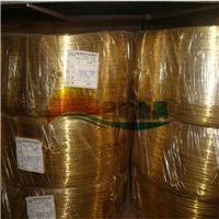 供应H62黄铜线 国标黄铜线 黄铜线价格