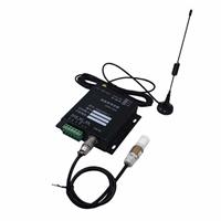 工业级无线GPRS温湿度采集终端短信报警