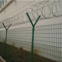 武汉防盗刺绳 优质防护网批发 不锈钢围栏