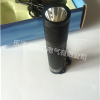 JW7301防爆手电筒  LED袖珍充电防爆电筒