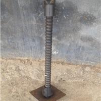 Φ32支护砂浆锚杆、非标砂浆锚杆加工