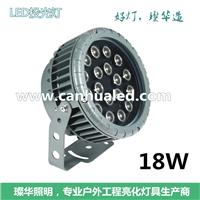 供应5W9W12W18W投射灯/圆形投光灯/可选聚光