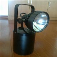 JIW5210便携式多功能强光灯  LED探照灯