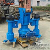 新式清淤泵_挖掘机抽油泥泵_液压泥浆泵