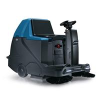 供应菲迈普FSR 系列扫地机驾驶式双刷扫地车