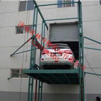 供应2吨载货电梯/导轨式升降平台厂家